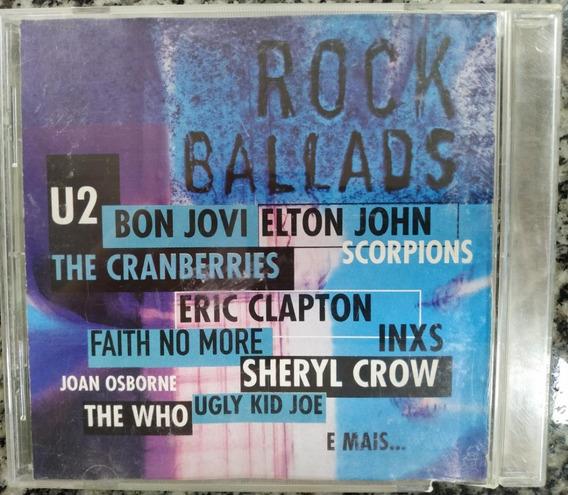 Cd Rock Ballads
