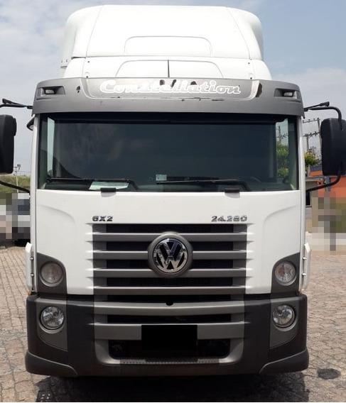 Vw 24-280 Constellation - 13/13 - Truck, Munck Palfinger