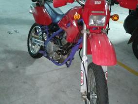 Kawasaki Klx650c