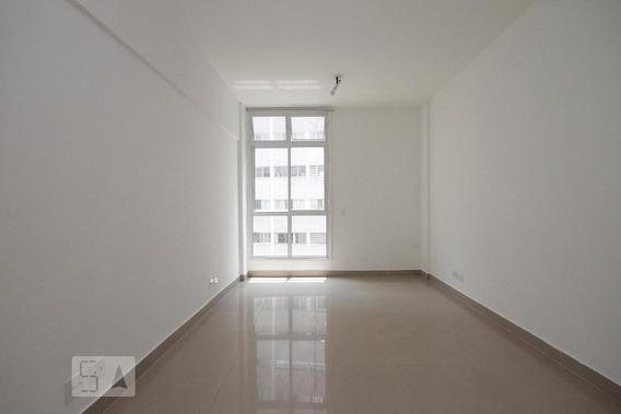 Apartamento Para Aluguel - Bela Vista, 1 Quarto, 30 - 893021231
