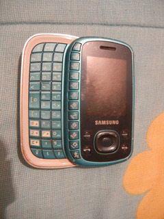 Samsung Slider Gt B3310 ( Para Repuesto )