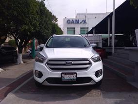 Ford Escape 2.5 S At