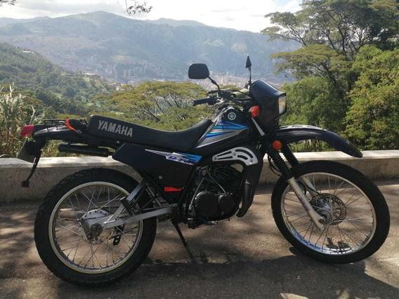 Yamaha 2000