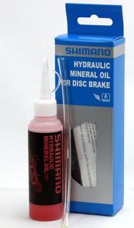 Aceite Mineral Freno Hidrául P/bici Shimano