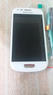 Pantalla Samsung Galaxy S3 Mini 8190 8200 Y S4 Mini 9195