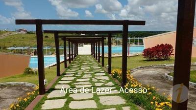 Terreno Residencial À Venda, Planalto Nossa Senhora Da Conceição, Conde - Te0261. - Te0261