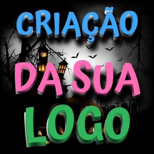 Logo Logomarca - Sua Logo