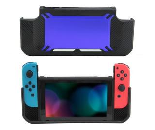 Funda Rígida De Tpu Protectora Nintendo Switch Accesorios