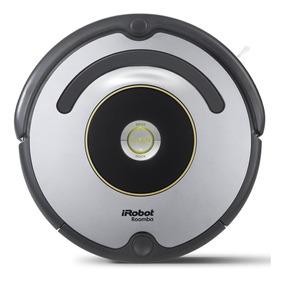 Roomba 622 - Robô Aspirador De Pó Inteligente Bivolt Irobot