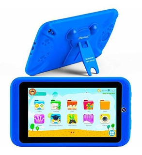 Prograce Tabletas Para Niños Android 9 Quadcore 2 Gb Ram 16