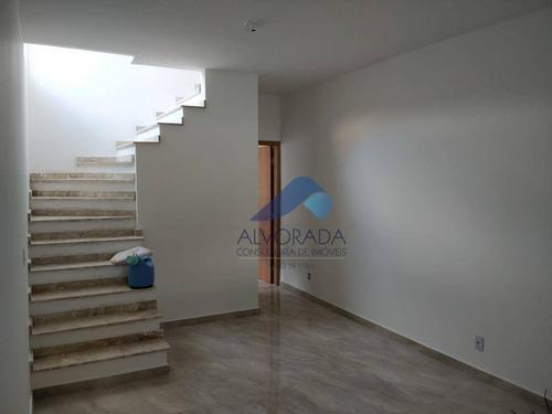 Imagem 1 de 12 de Lindo Sobrado: 04 Dormitórios À Venda, 200 M² Por R$ 650.000 - Jardim Das Indústrias - São José Dos Campos/sp - So2009