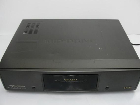 Video Cassete Sharp Vc 1800