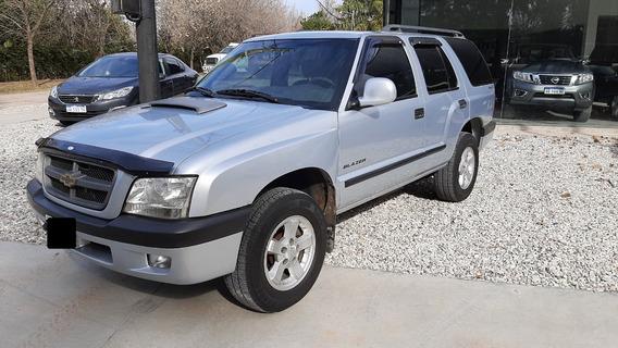 Chevrolet Blazer 2.8 Tdi 4x4 2006 Impecable