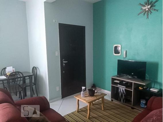 Apartamento Para Aluguel - Centro, 2 Quartos, 63 - 893117330