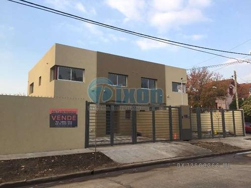 Duplex En Venta En Villa Adelina