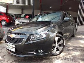 Chevrolet Cruze 1.8 Lt Sport6 16v - Wrx Motors