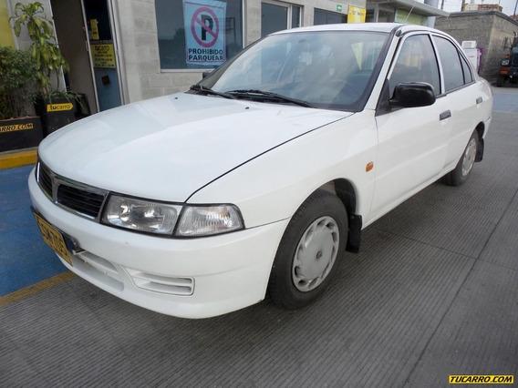 Mitsubishi Lancer Gli