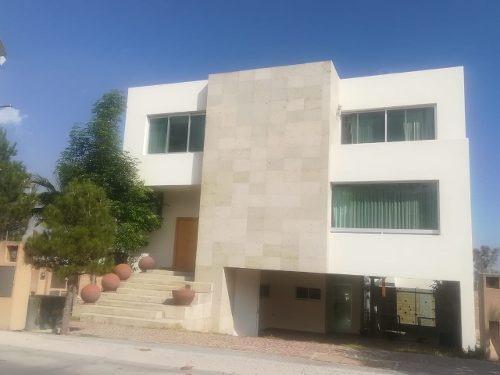 Casa En Venta, Pedregal 2, San Luis Potosí