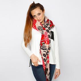 19c57b2755ff Pañoletas Grandes - Accesorios de Moda en Mercado Libre Argentina