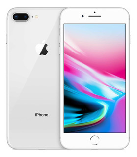 iPhone 8 Plus 256 Gb Prata Ou Cinza Espacial Anatel