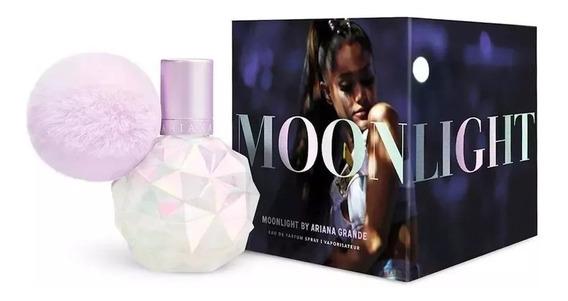 Moonligh By Ariana Grande Eau De Parfum 100ml + Brinde