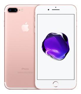 iPhone 7 32gb 4g Lte Para At&t Y Unefon Exhibición 9/10