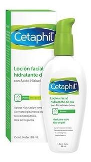 Cetaphil Loción Facial Hidratante Día Ácido Hialurónico 88ml