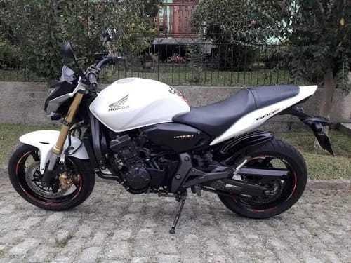 Hornet Cb600