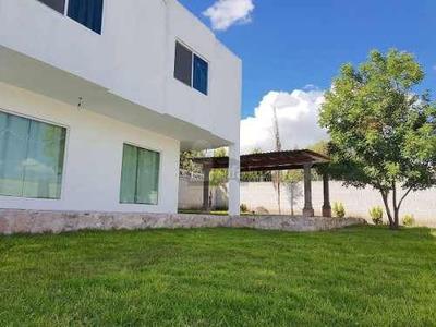 Gran Oportunidad De Inversión, Casa De Campo A 10 Minutos De Juriquilla