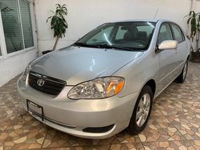Toyota Corolla Automa Extremadamente Nuevo Factura Original