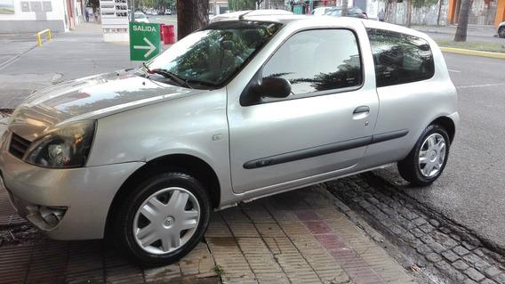 Vendo Renault Clio 1.2 3 Puertas Año 2009