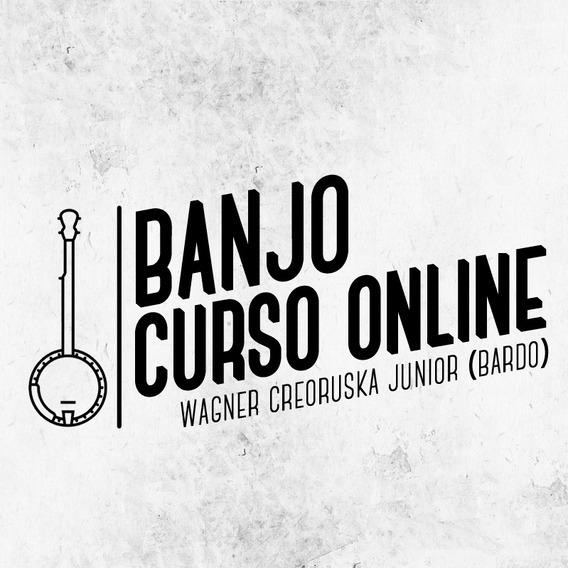 Método Banjo 5 Cordas