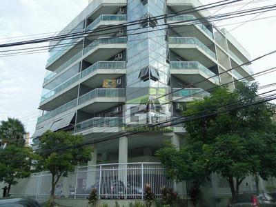 Cobertura Residencial À Venda, Vila Valqueire, Rio De Janeiro. - Co0026