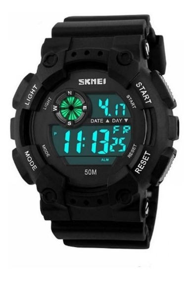 Relógio Skmei 1101 Militar