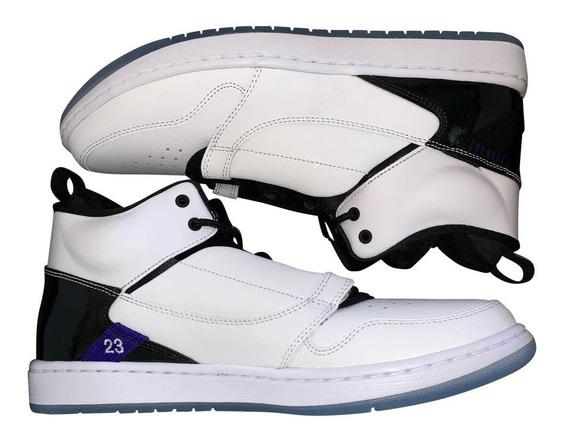 Zapatillas Nike Jordan Fedeaway Basquet Profesional