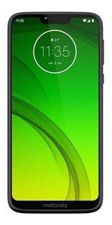 Motorola G7 Power 32 GB Ceramic black 3 GB RAM