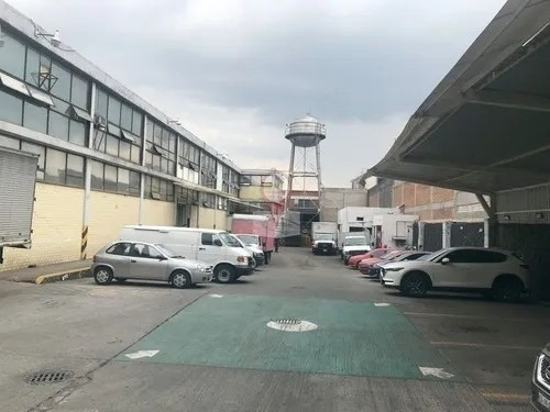 Galpon Se Alquila O Vende En Caracas