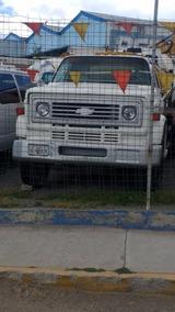 Camion Petrolizadora.
