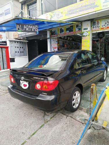 Toyota Corolla  Toyota Corolla  Corolla 1.8 T/m