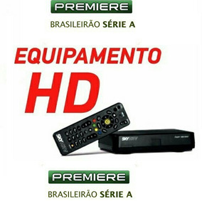 Receptor Sky Pré Pago Flex Hd + Antena Sky 60cm+ Lnb Duplo