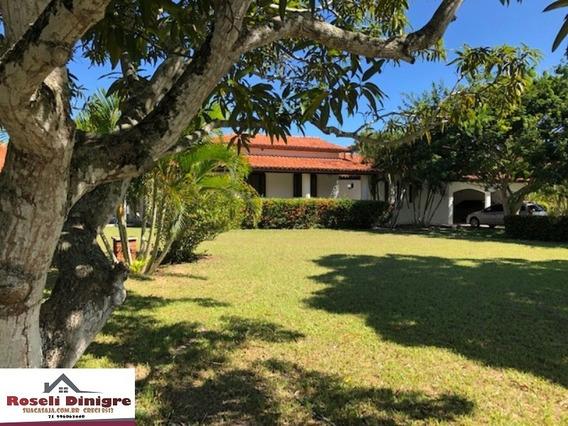 Aluguel Casa Compacta Encontro Das Águas Oportunidade - 17c3 - 34988660