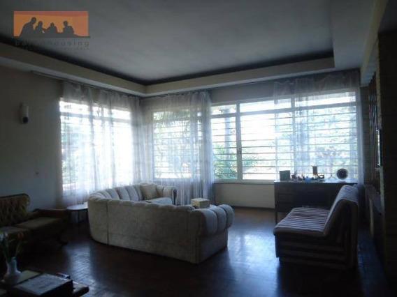 Casa Residencial À Venda, Jardim Nossa Senhora Auxiliadora, Campinas. - Ca0933