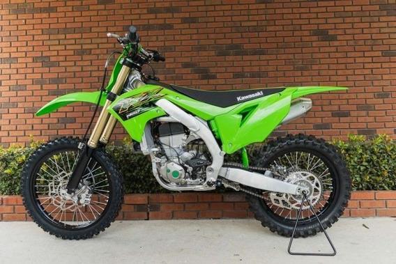 Kawasaki Kx 450f 0km Linea 2020 Yamaha Yz 450 Yzf