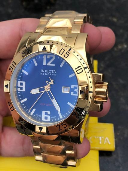 Relógio Invicta Excursion 6248 Original Eua R$1499