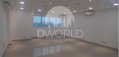 Imagem 1 de 24 de Cond. Domo Business - Excelente Localização! - Sa01717 - 69961713