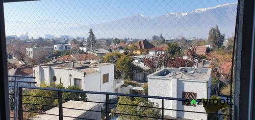 Imagen 1 de 18 de Venta Departamento Ñuñoa (244)
