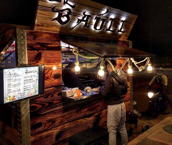 Food Truck En Venta Bogota