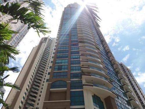 Venta De Apartamento En Ocean Park, Punta Pacífica 20-8274