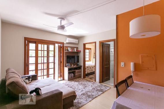 Apartamento Para Aluguel - Partenon, 1 Quarto, 48 - 892995326