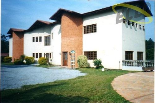 Chácara À Venda, 17000 M² Por R$ 2.600.000,00 - Caete (mailasqui) - São Roque/sp - Ch0082